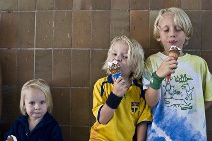 Fotograf: Cleis Nordfjell/Rädda Barnen