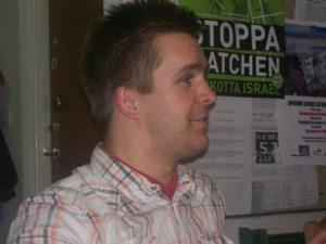 Leo Sundberg